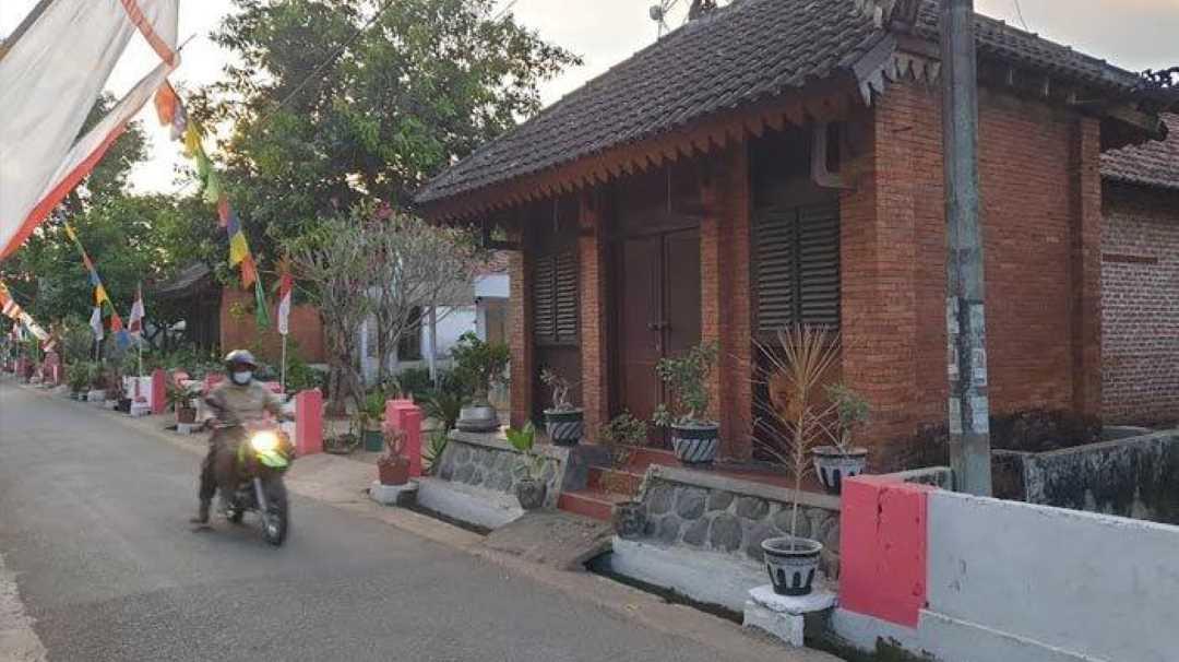 Pemkab Mojokerto Siapkan Desa Berbasis Wisata di Desa Bejijong   Artikel ini telah tayang di Surya.c